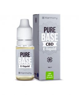E - liquid Weedly
