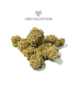 White Widow cbd collection