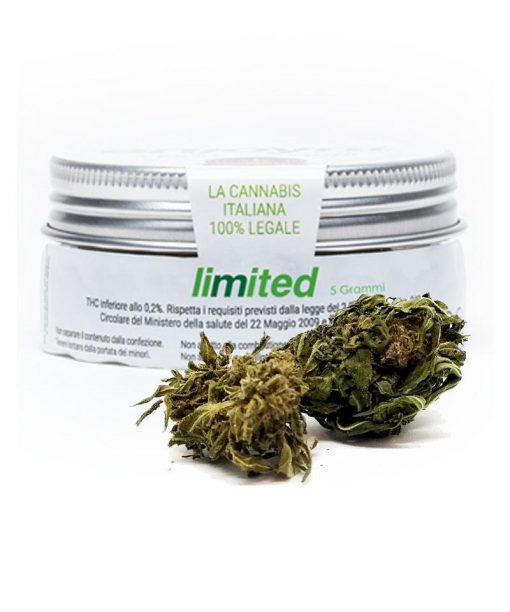 limited enjoynt marijuana legale