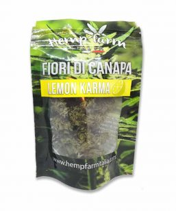 lemon karma hemp farm italia