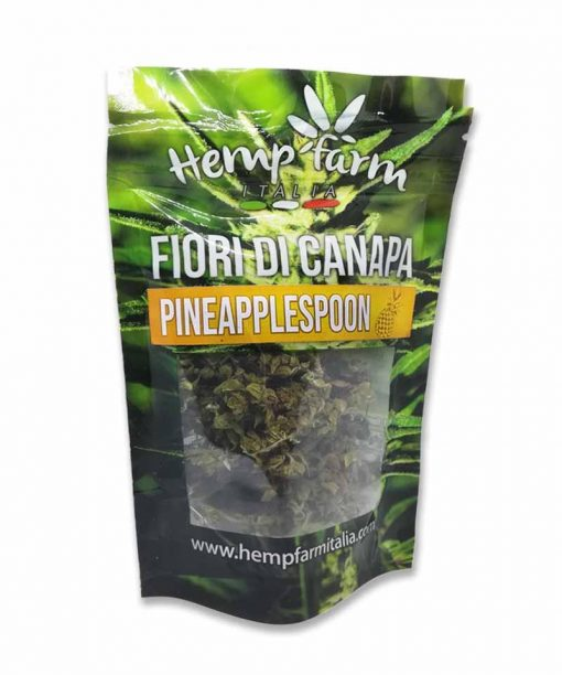 pineapplespoon hemp farm italia