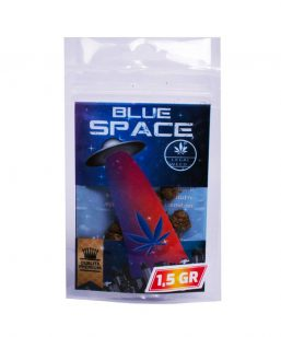 Blue-Space legal weed