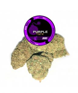 purple haze xxxjoint