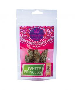 white-princess legalweed
