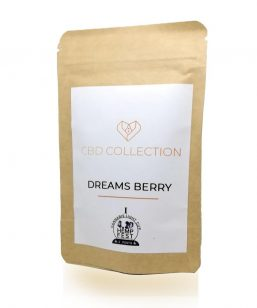DREAMS-BERRY cbd collection