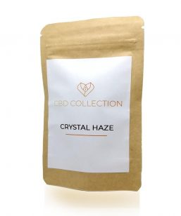 crystal haze cbd collection