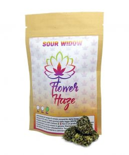 weedly sour widow