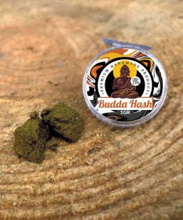 hashish greenfield BUDDHA