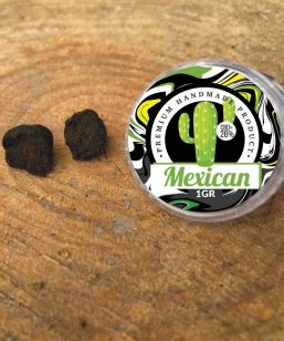 hashish greenfield MEXICAN